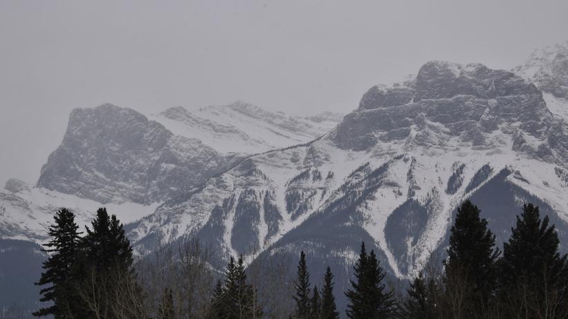 Kanada. Odnaleziono ciała alpinistów zaginionych po zejściu lawiny