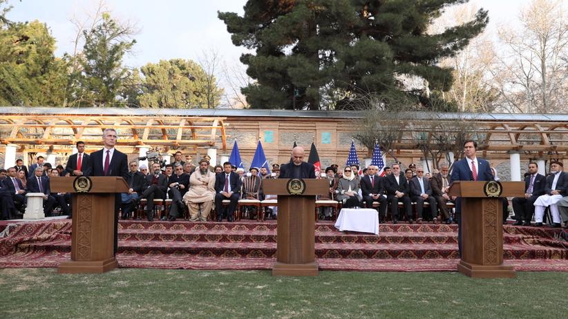 USA i Talibowie zawarli pokój. To niec 18-letniego konfliktu