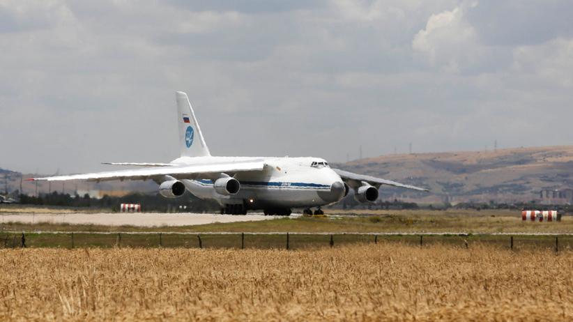 Antonov 12