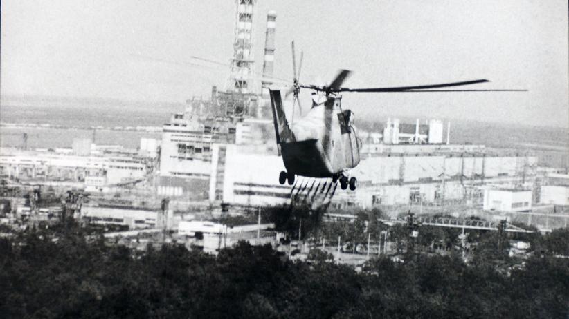 Katastrofa w Czarnobylu. Na Białorusi nie obędzie się marsz ku czci ofiar