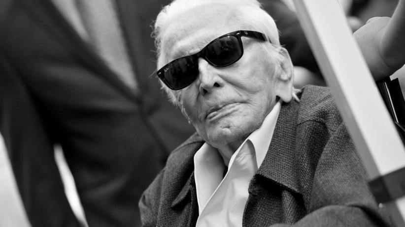 Kirk Douglas nie żyje. Legendarny aktor światowego kina zmarł w wieku 103 lat
