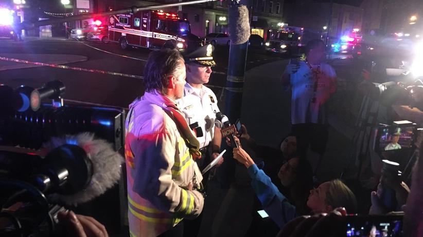 Kolejna strzelanina w USA. W Dayton zginęło co najmniej 9 osób