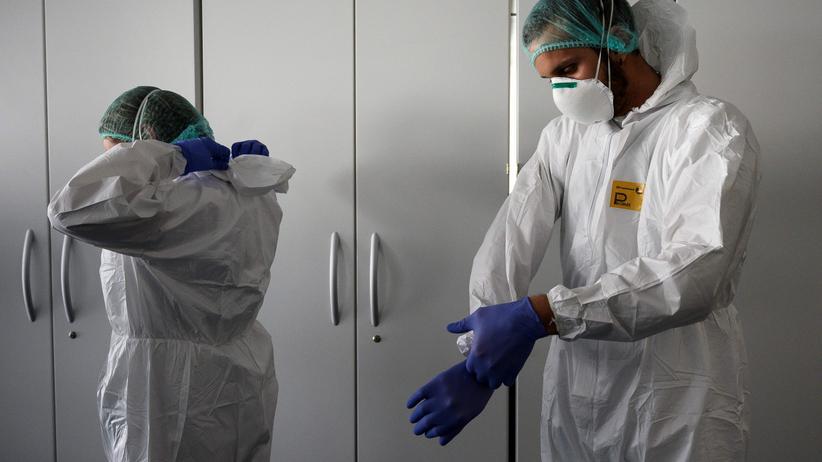 Stablizacja epidemii we Włoszech jest blisko? Tak twierdzi WHO