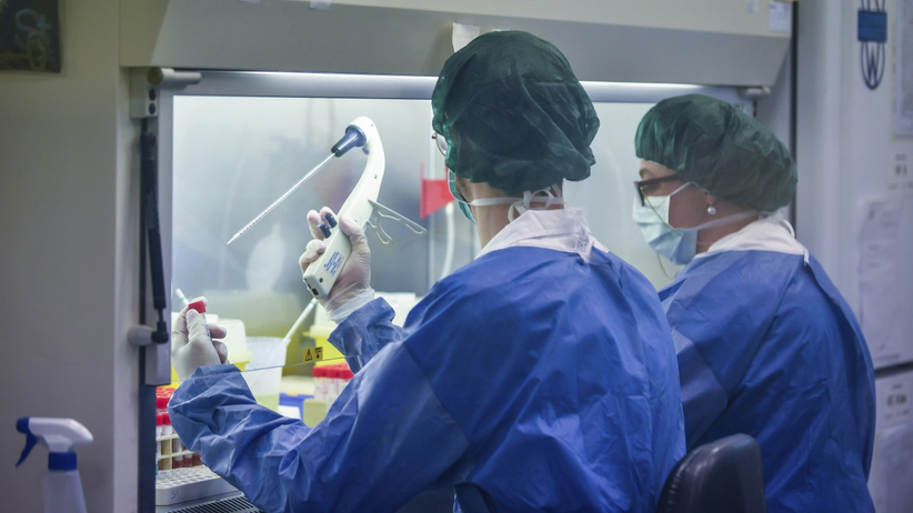 Jest potencjalna szczepionka na koronawirusa? Testy na ludziach już we wrześniu