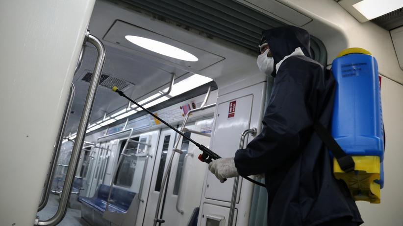 Najnowszy bilans koronawirusa na świecie. Coraz więcej ofiar śmiertelnych