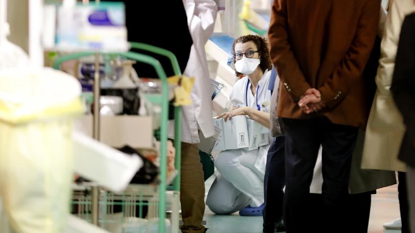 Kolejne kraje w Europie z koronawirusem. Władze potwierdzają przypadki zakażenia