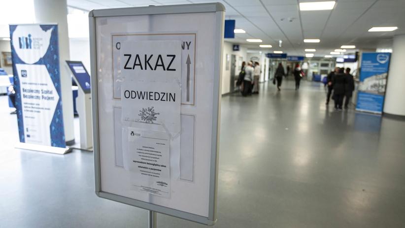 Polska gotowa na koronawirusa? Stan podwyższonej gotowości w szpitalach