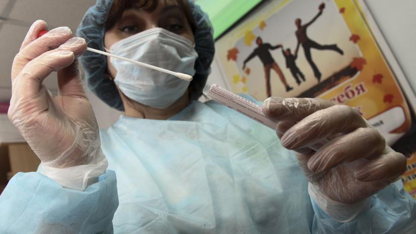 Koronawirus w Rosji. Potwierdzono dwa przypadki zakażenia