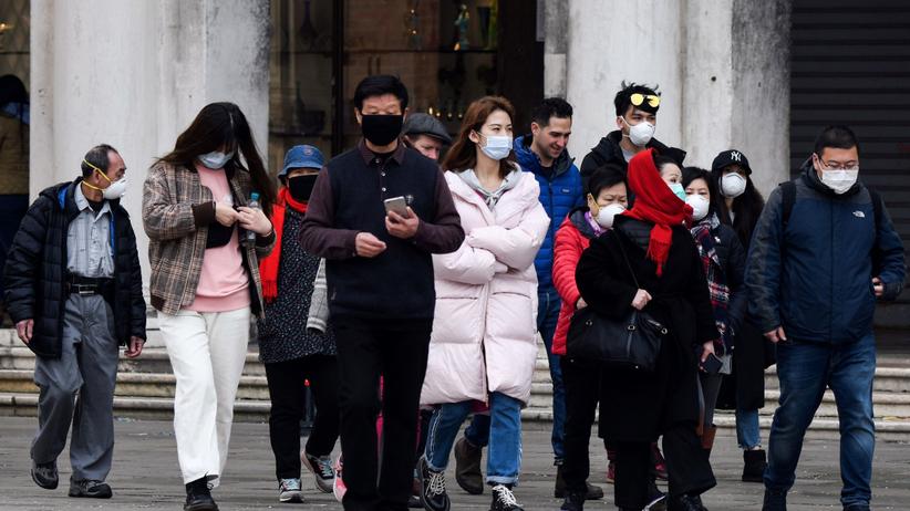 Koronawirus we Włoszech. Kolejna osoba nie żyje