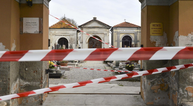 Koronawirus we Włoszech. Polski konsulat w Mediolanie wydał zalecenia