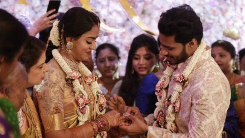 wesele w trakcie kwarantanny