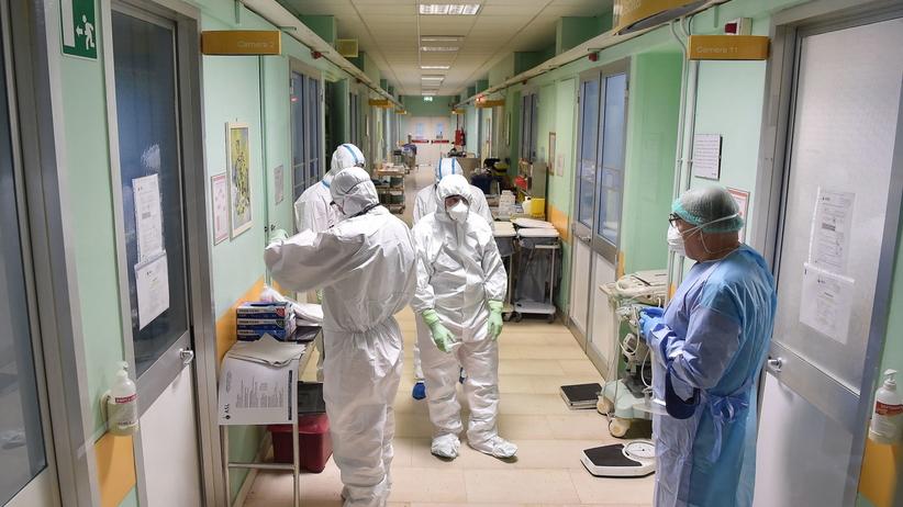 Koronawirus. Już ponad 100 tys. zakażeń na świecie, w Europie wirus jest prawie wszędzie