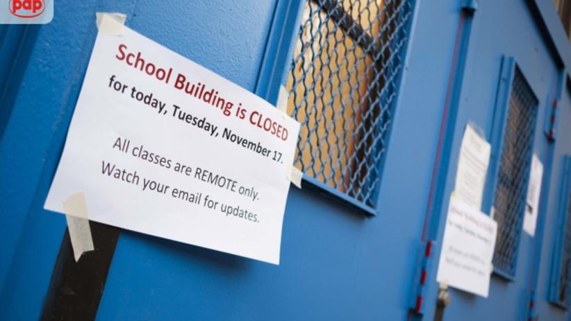 Szkoła w Nowym Jorku