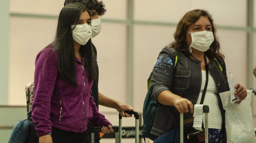 """Mało przypadków koronawirusa? WHO: """"niektóre kraje nie traktują tego poważnie"""""""