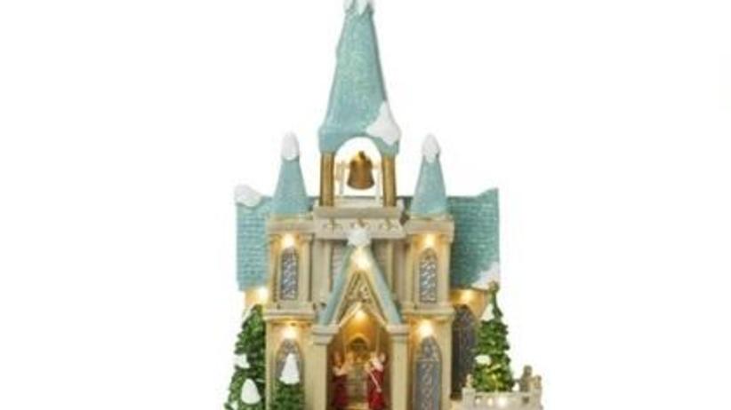 Kościół bez krzyża