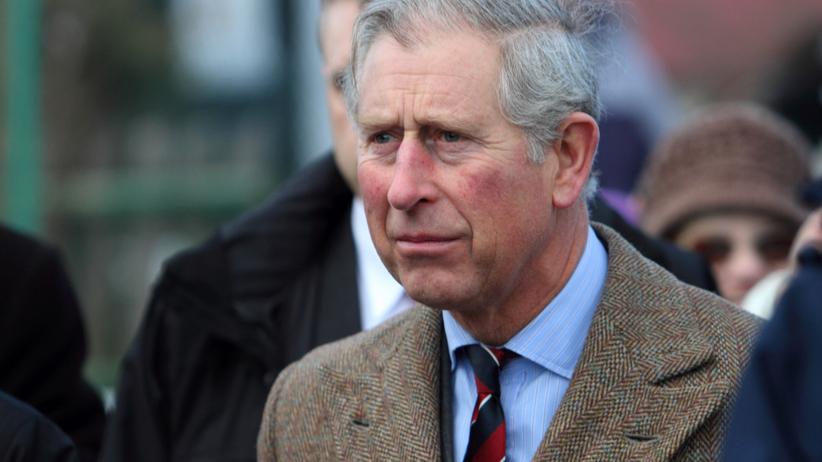 Książę Karol ma koronawirusa. Następca tronu czuje się dobrze