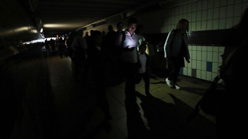 Poważna awaria energetyczna w Londynie. Zakłócenia na kolei i w metrze