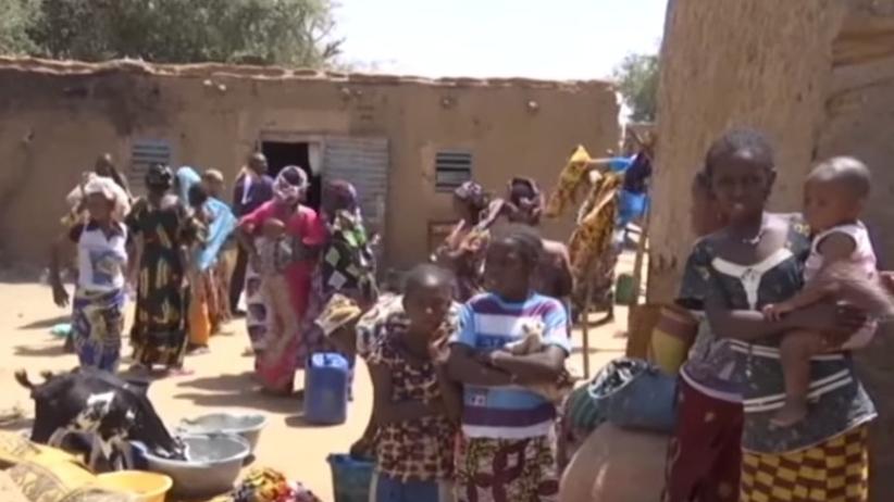 Krwawy atak w Mali. Zamordowano co najmniej 41 osób