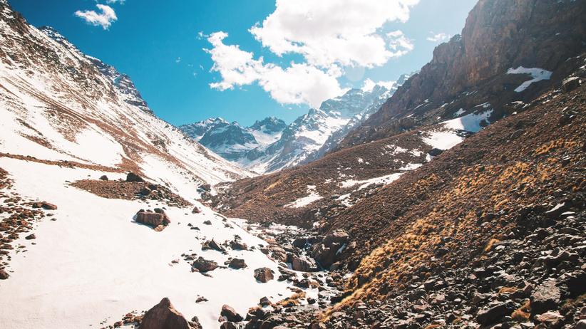 Dwie turystki zamordowane podczas wędrówki w górach. Odcięto im głowy