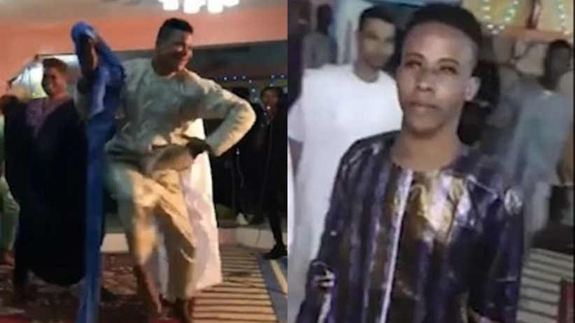 Wesele gejów w Mauretanii