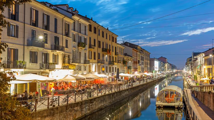 Pojechała na urlop do Włoch. Została zgwałcona w centrum miasta