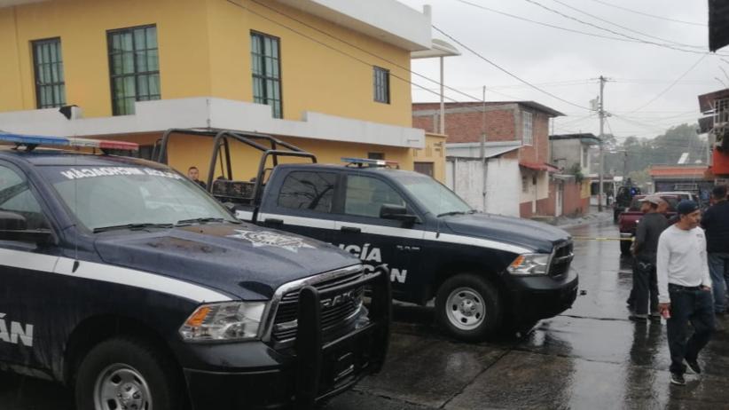 Meksyk. Masakra w salonie gier. Strzelali do dzieci i nastolatków