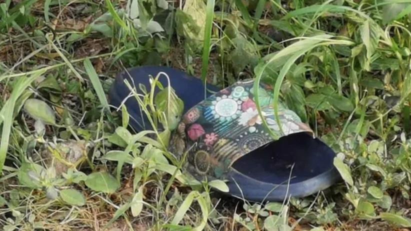 zamordowano dwie dziewczynki