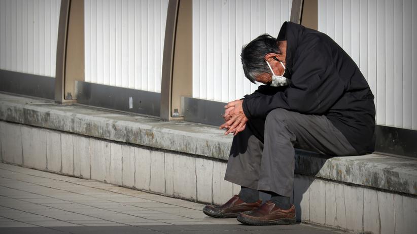 Premier Japonii powołał ministerstwo ds. samotności. Ma przeciwdziałać izolacji