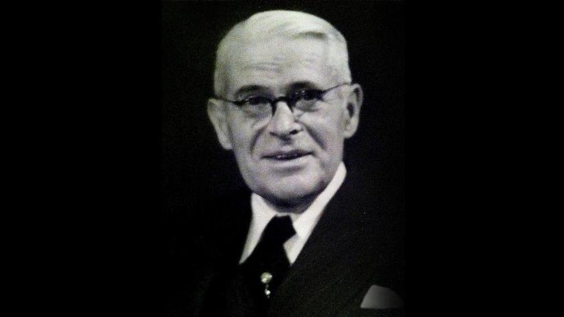 Nazistowski zbrodniarz trzymał w domu szczątki kobiet. Służyły mu do badań