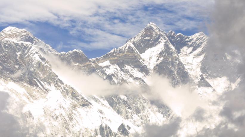 The Great Himalaya Trial