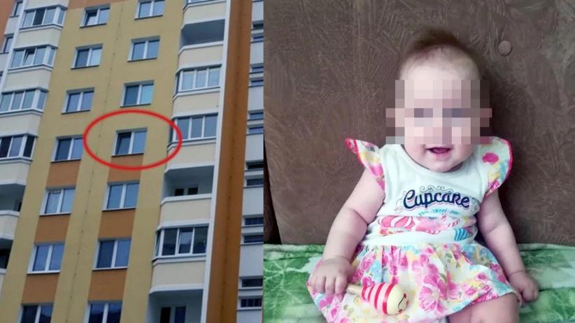 Nie żyje 8-miesięczna Hania z Białorusi. Skatowali i odcięli jej główkę
