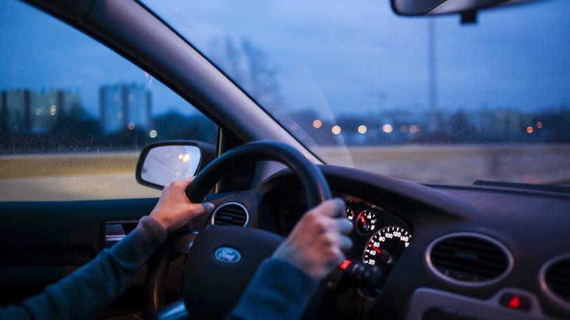 Niemcy: Kierowca bez prawa jazdy
