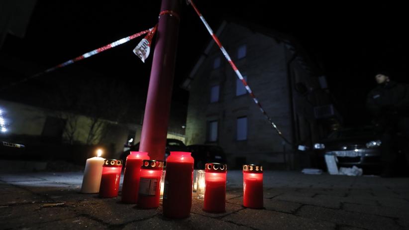Strzelanina w Niemczech. 26-letni napastnik zamordował swoją rodzinę