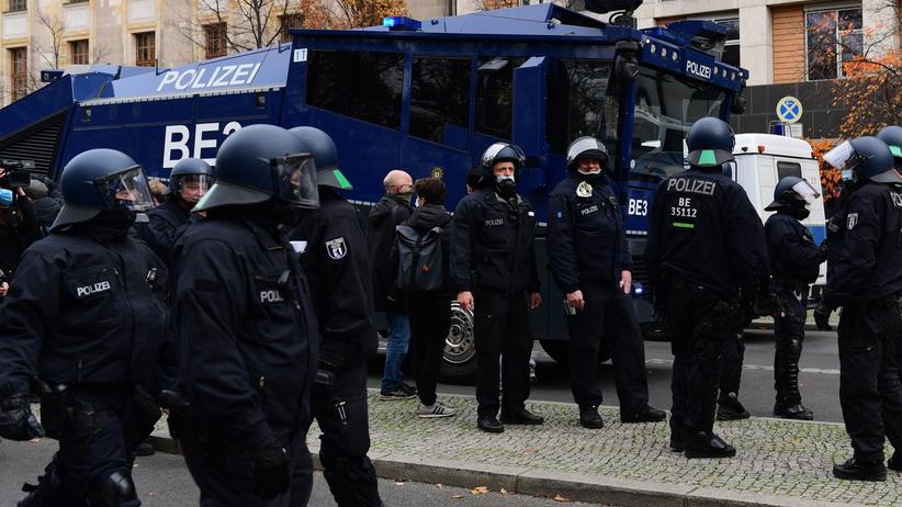 Niemiecki terrorysta skazany, planował zamachy