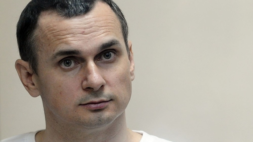 Wymiana więźniów między Ukrainą a Rosją. Ołeh Sencow przewieziony do Moskwy