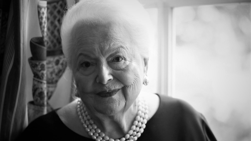 Olivia de Havilland nie żyje. Słynna amerykańska aktorka miała 104 lata