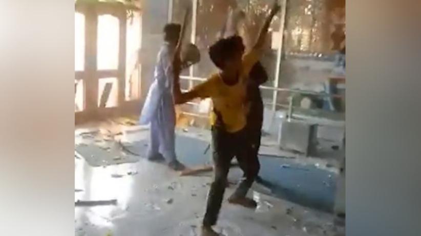 Zamieszki w Pakistanie. 8-latek oskarżony o bluźnierstwo
