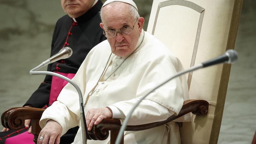 Franciszek do farmaceutów: aborcja to zabójstwo, nie można być wspólnikiem
