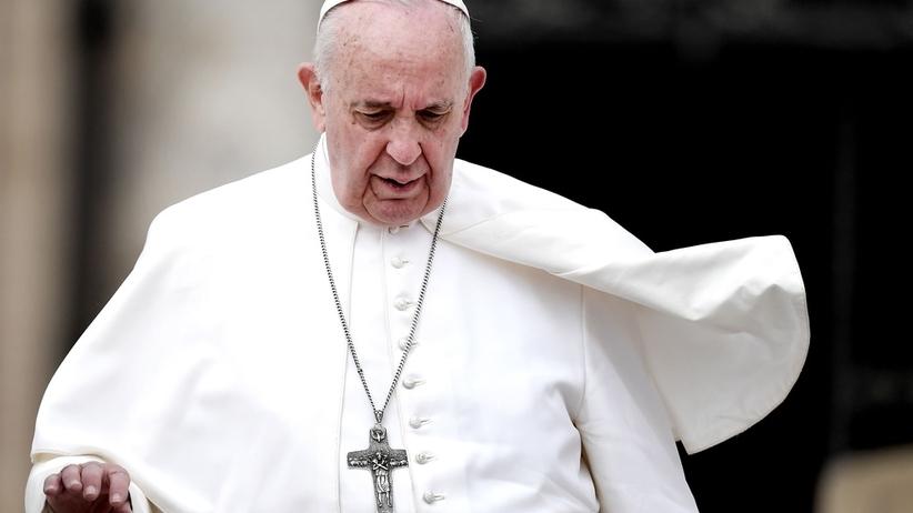 Franciszek zaniepokojony wzrostem suwerenizmu i nacjonalizmu