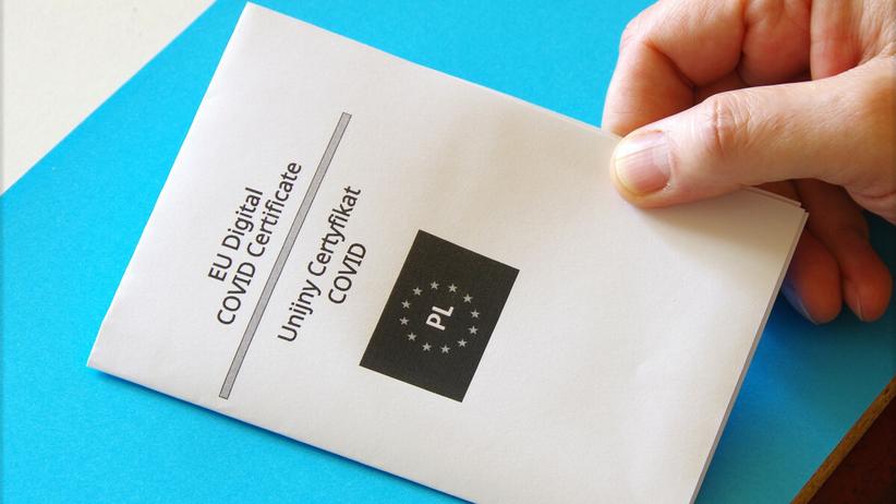 Paszport covidowy