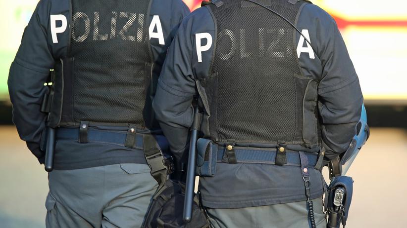 Polak aresztowany we Włoszech. Wpadł z 10 kg kokainy