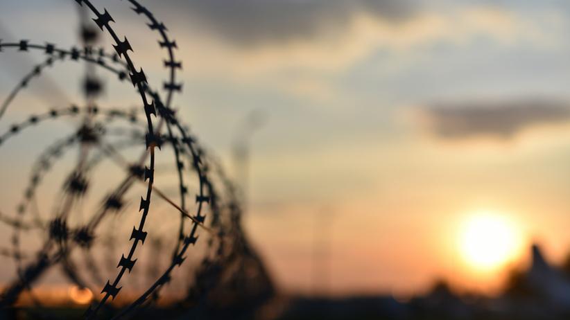 Robert L. uciekł z więzienia w Neapolu. To pierwsza udana ucieczka od 100 lat