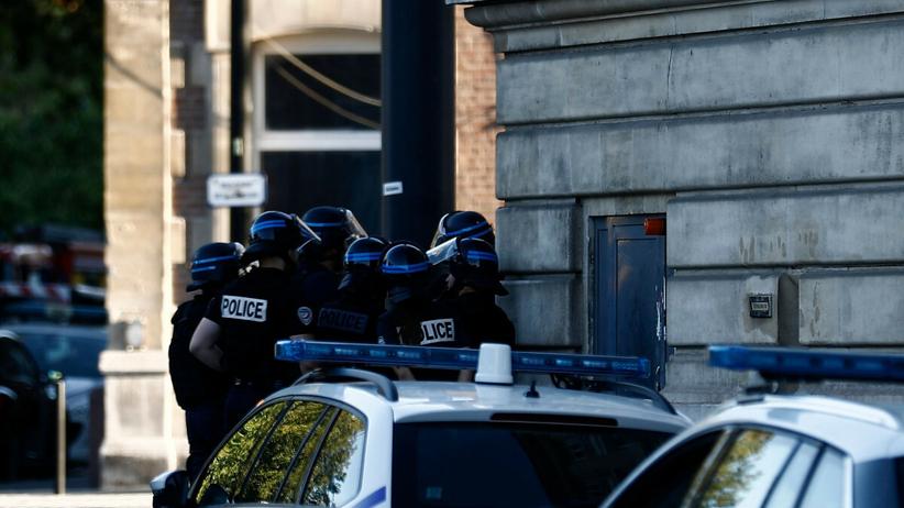 Polak zatrzymany we Francji
