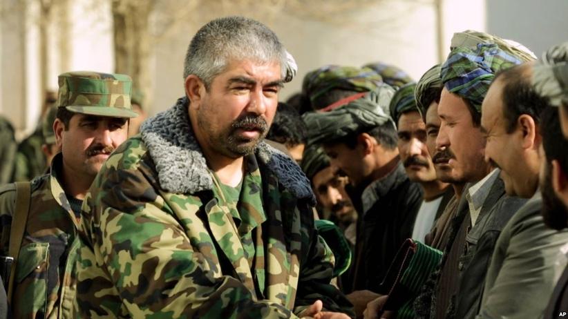 Zamach na wiceprezydenta Afganistanu Abdula Dostuma. Zginął ochroniarz