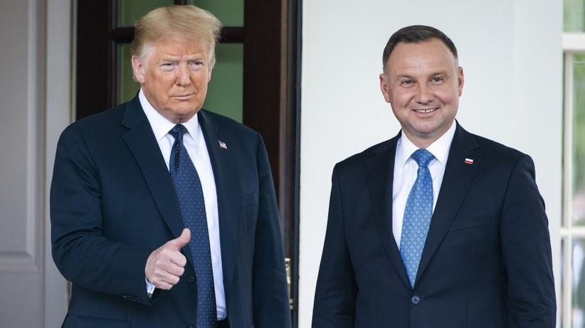 żołnierze USA opuszczą Niemcy