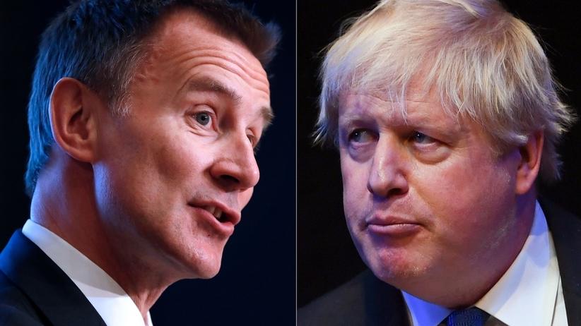 Znamy datę ogłoszenia nazwiska nowego premiera Wielkiej Brytanii