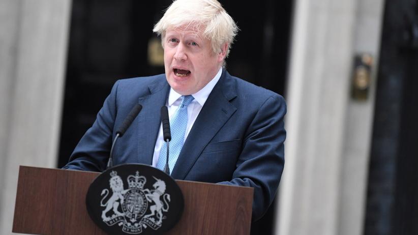 Brexit. Boris Johnson: nie chcę przedterminowych wyborów, ale nie wykluczam