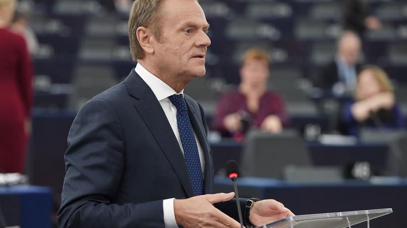 """""""Elastyczne"""" wydłużenie brexitu? Donald Tusk ma nowy plan"""