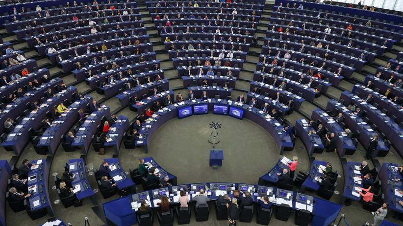 rezolucja PE
