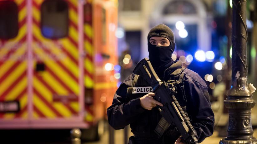 zagrożenie terrorystyczne we Francji
